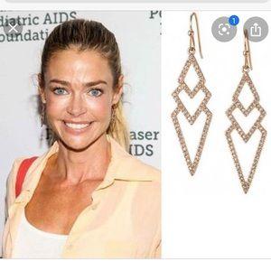 Stella & Dot Jewelry - Stella & Dot Dot Deco Drop Earrings
